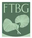 Fairchild Tropical Botanical Garden logo
