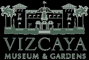 Vizcaya Museum & Gardens logo